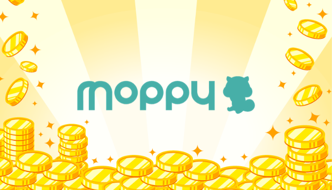 モッピー【moppy】